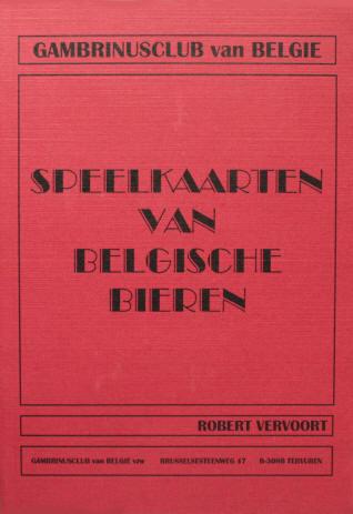 Speelkaarten Catalogus